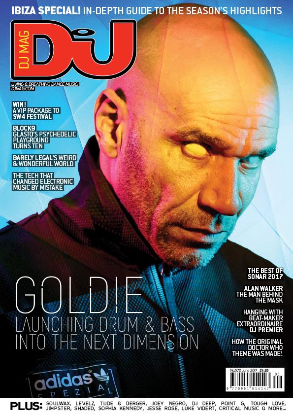 Magazine Download (Generic) | DJMag com