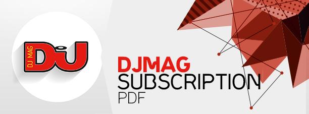 DJ Mag (PDF Edition)