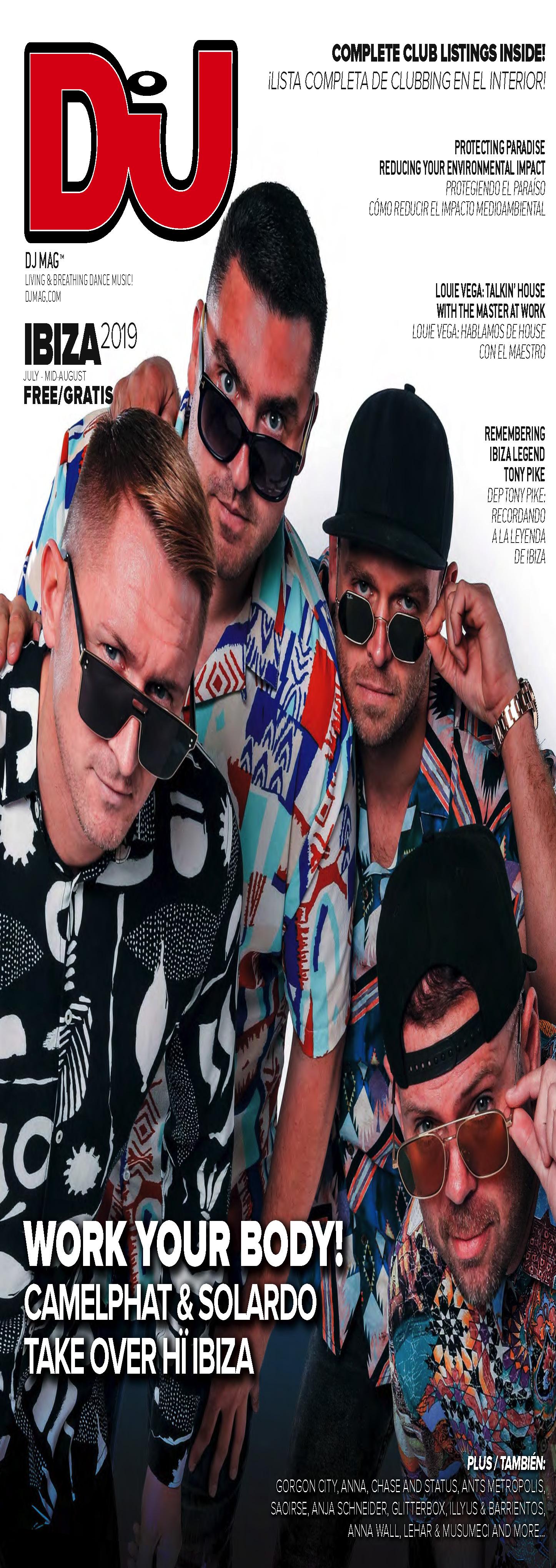 DJMag com