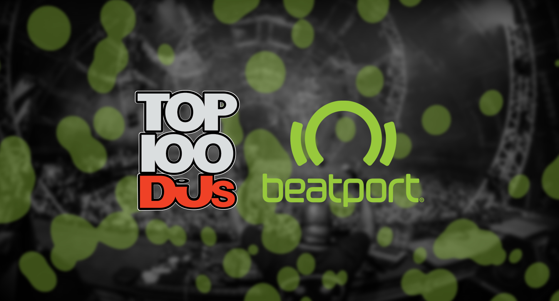 Alternative Top 100 DJs 2018, powered by Beatport | DJMag com