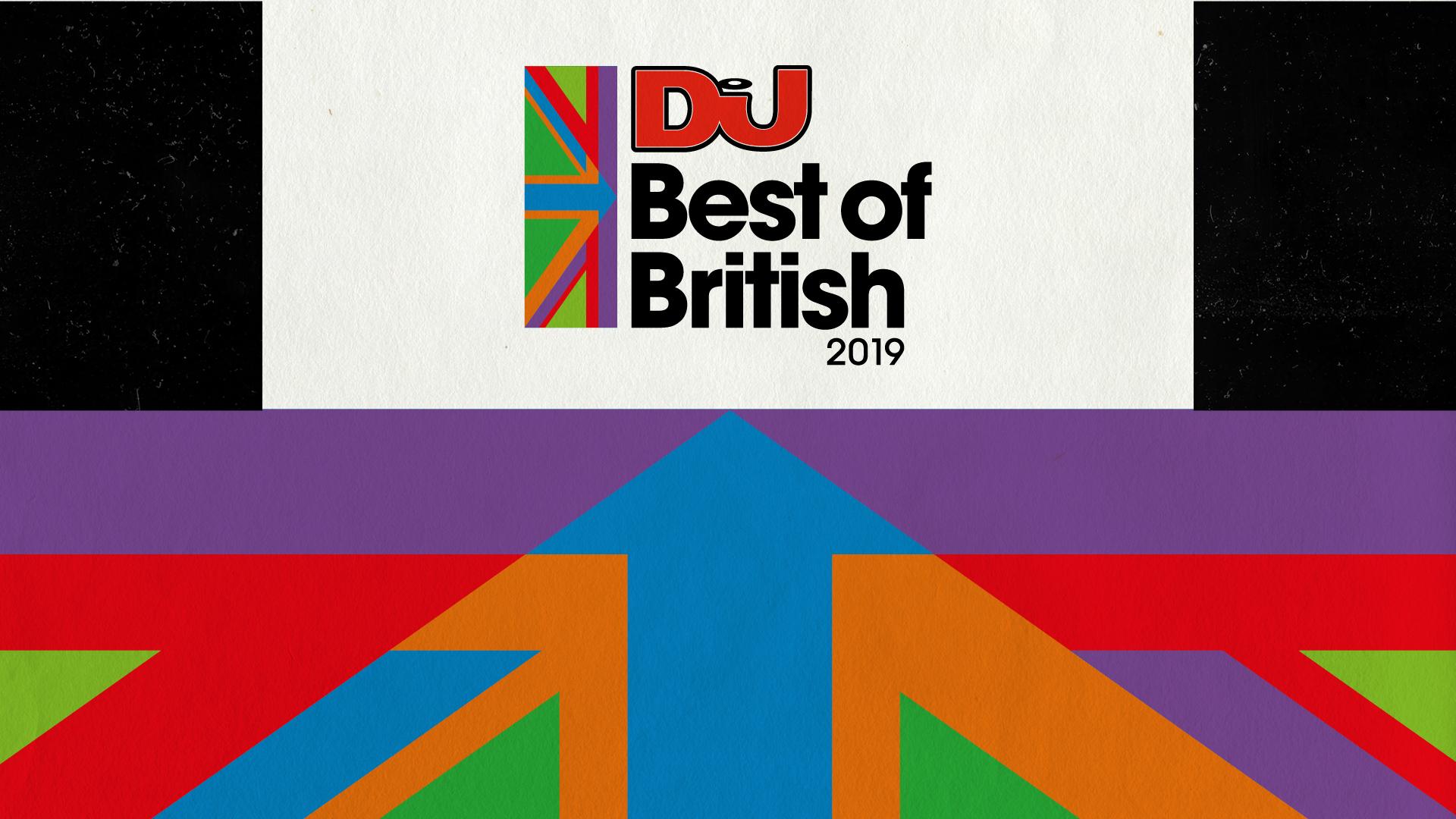 DJ Mag Best of British Awards 2019: Voting is now open