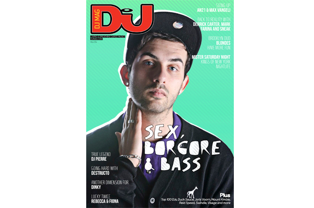 DJ Mag USA 014