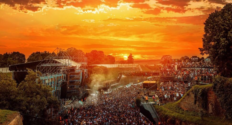 EXIT Festival locks David Guetta, Fatboy Slim, Boris Brejcha, more for 20th-anniversary celebration