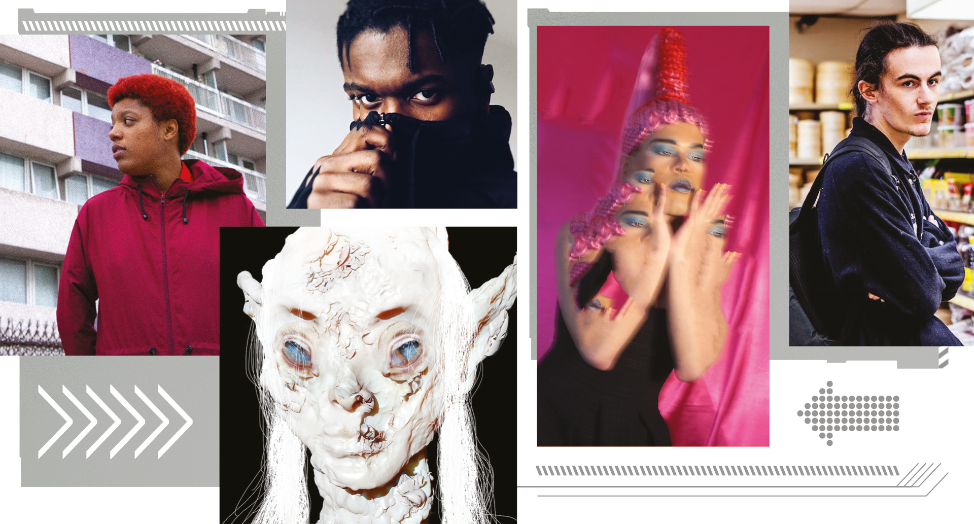The new faces of Hyperdub   DJMag com