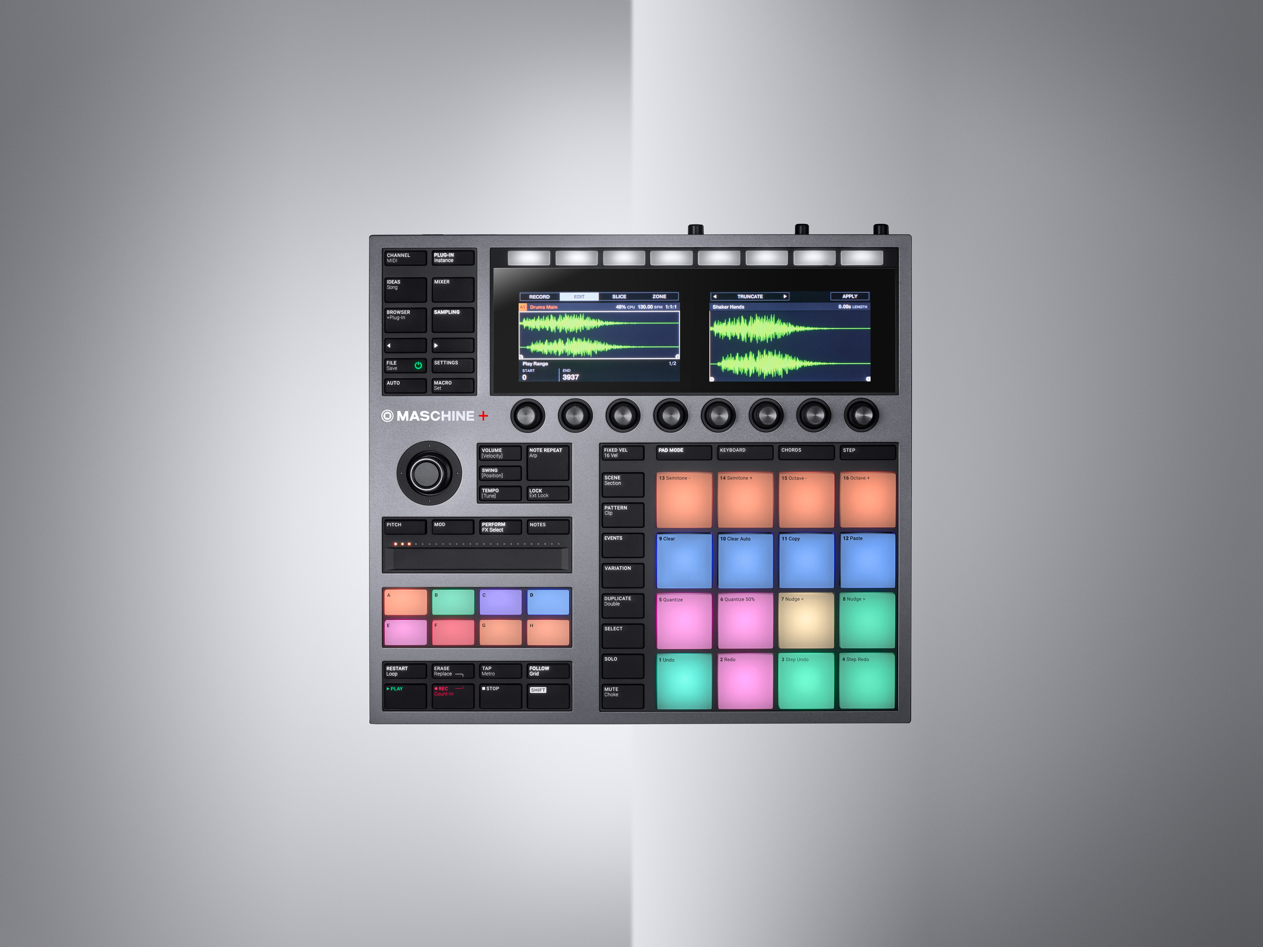 NI Maschine+ review: the ultimate standalone music-making device?