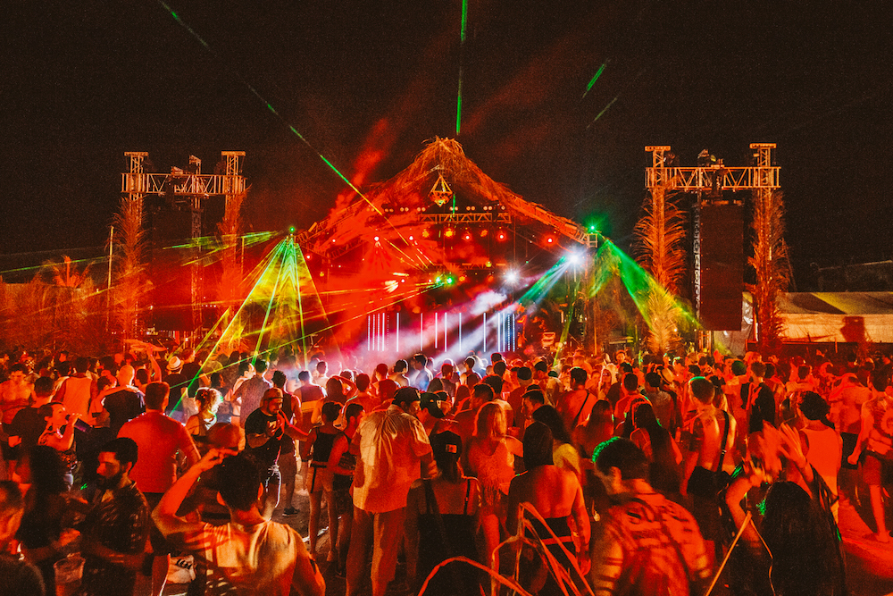 RHA Festival: 25 stunning photos from Mexico's newest tropical getaway