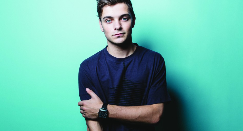 Martin Garrix is working on new music with Khalid | DJMag com