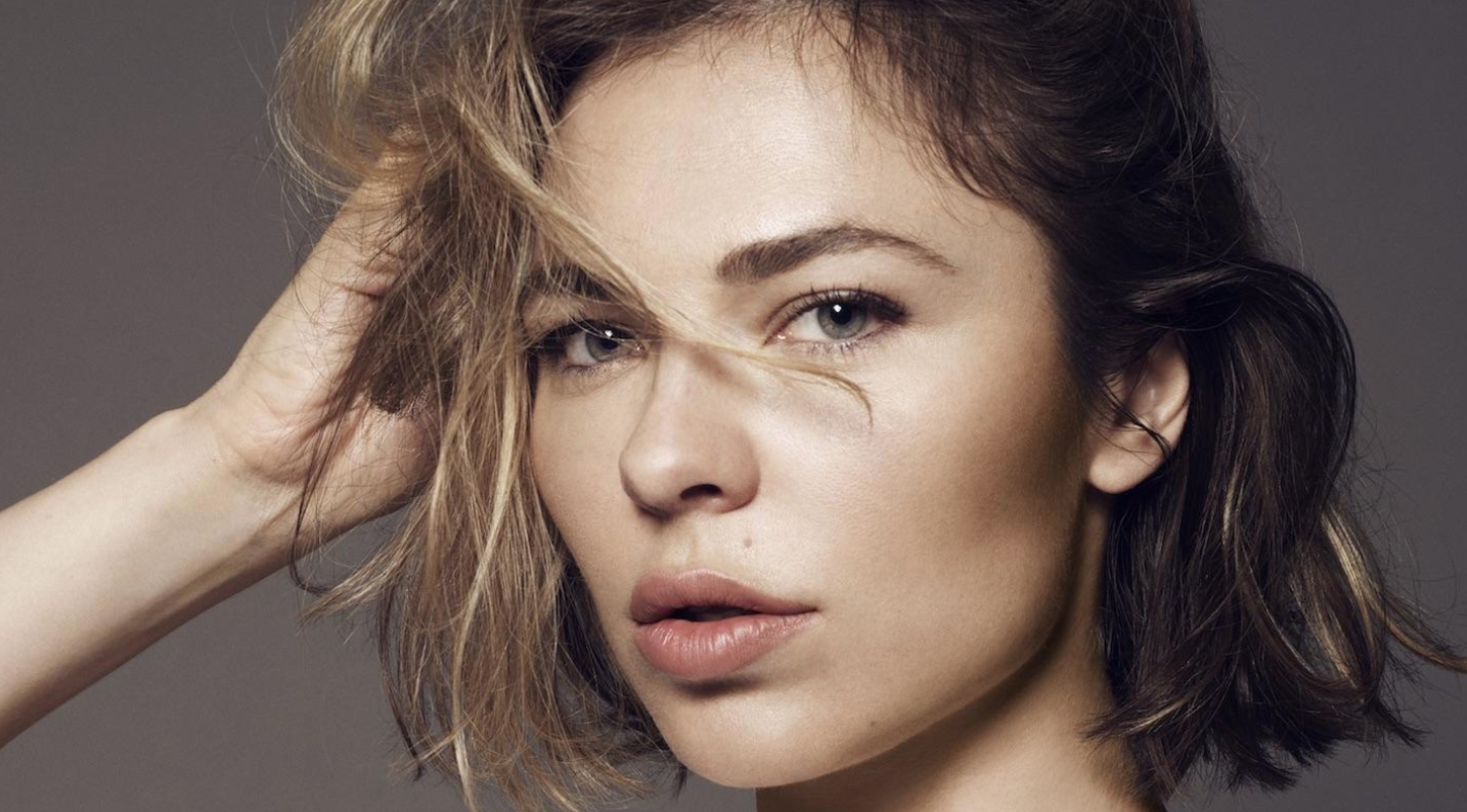 Nina Kraviz announces new three-track EP, 'Stranno Neobjatno': Listen