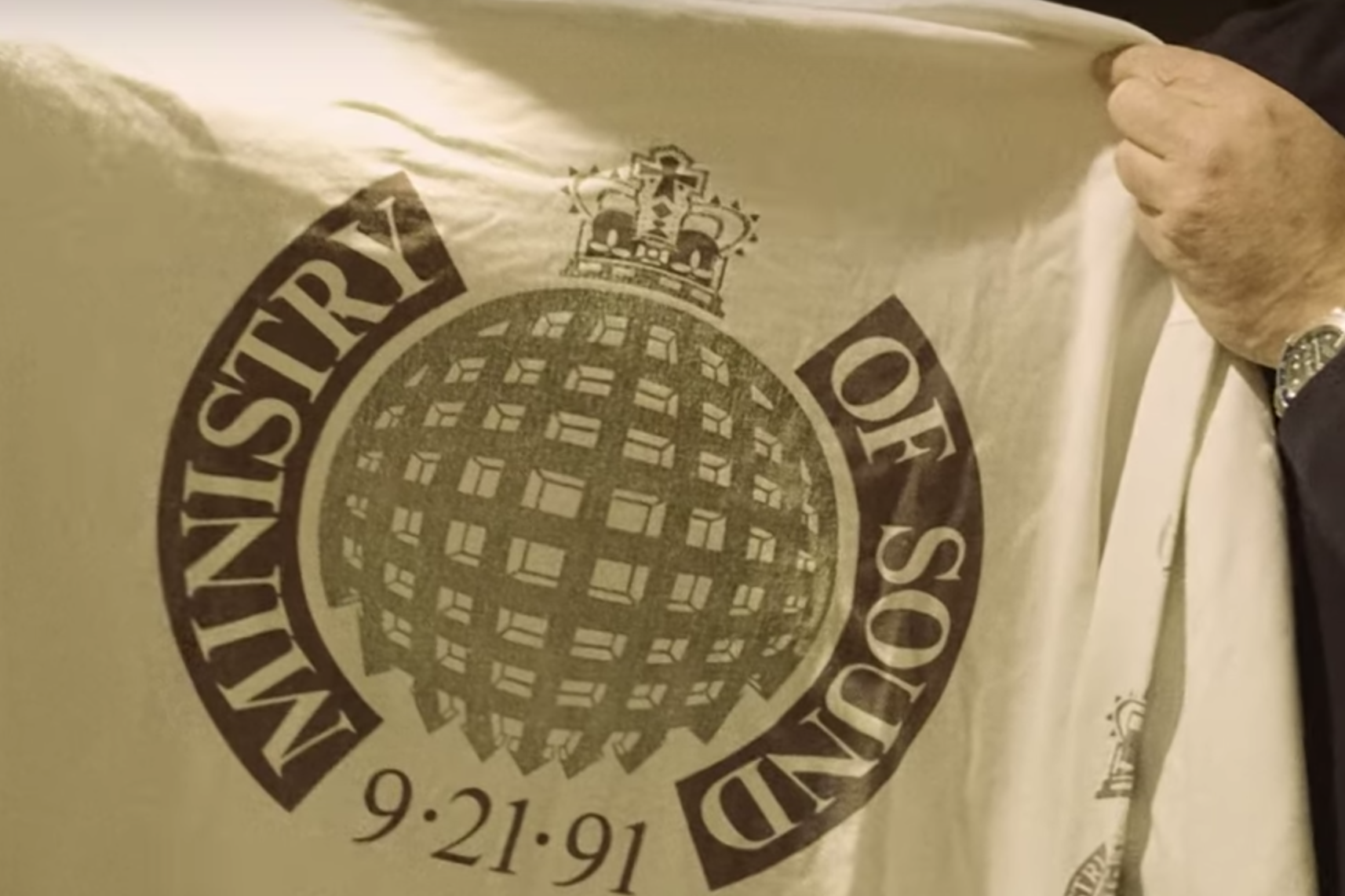 Ministry of Sound share mini-doc celebrating 25 years of The Annual mix series: Watch
