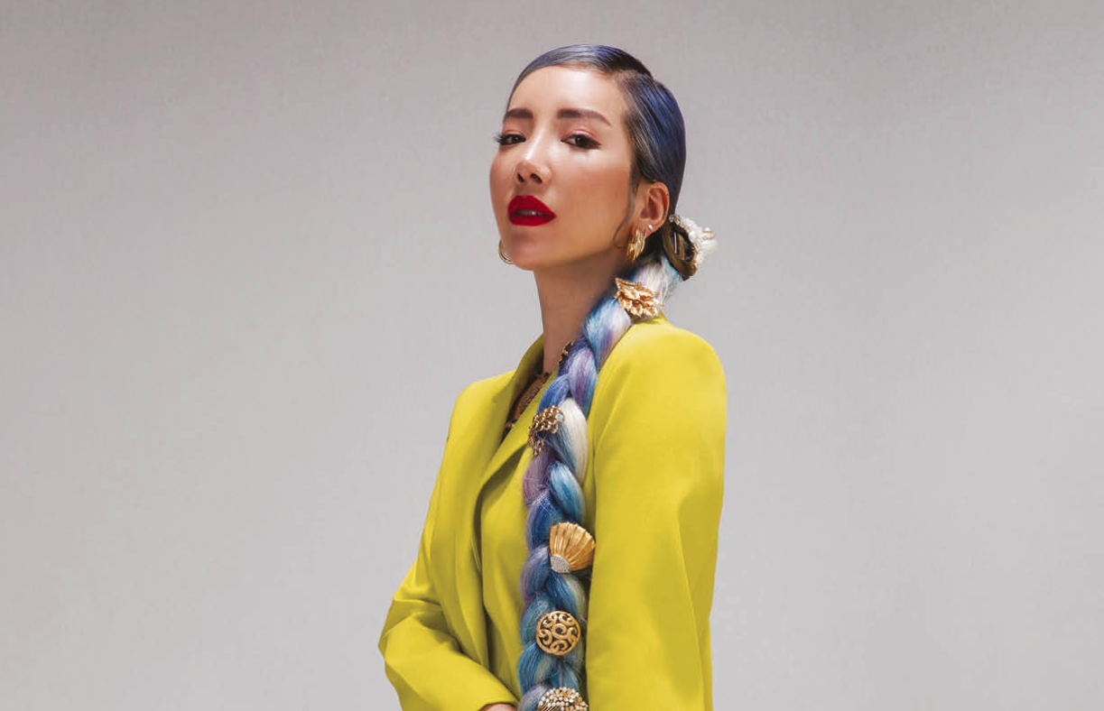 TOKiMONSTA drops new track, 'Love That Never': Watch