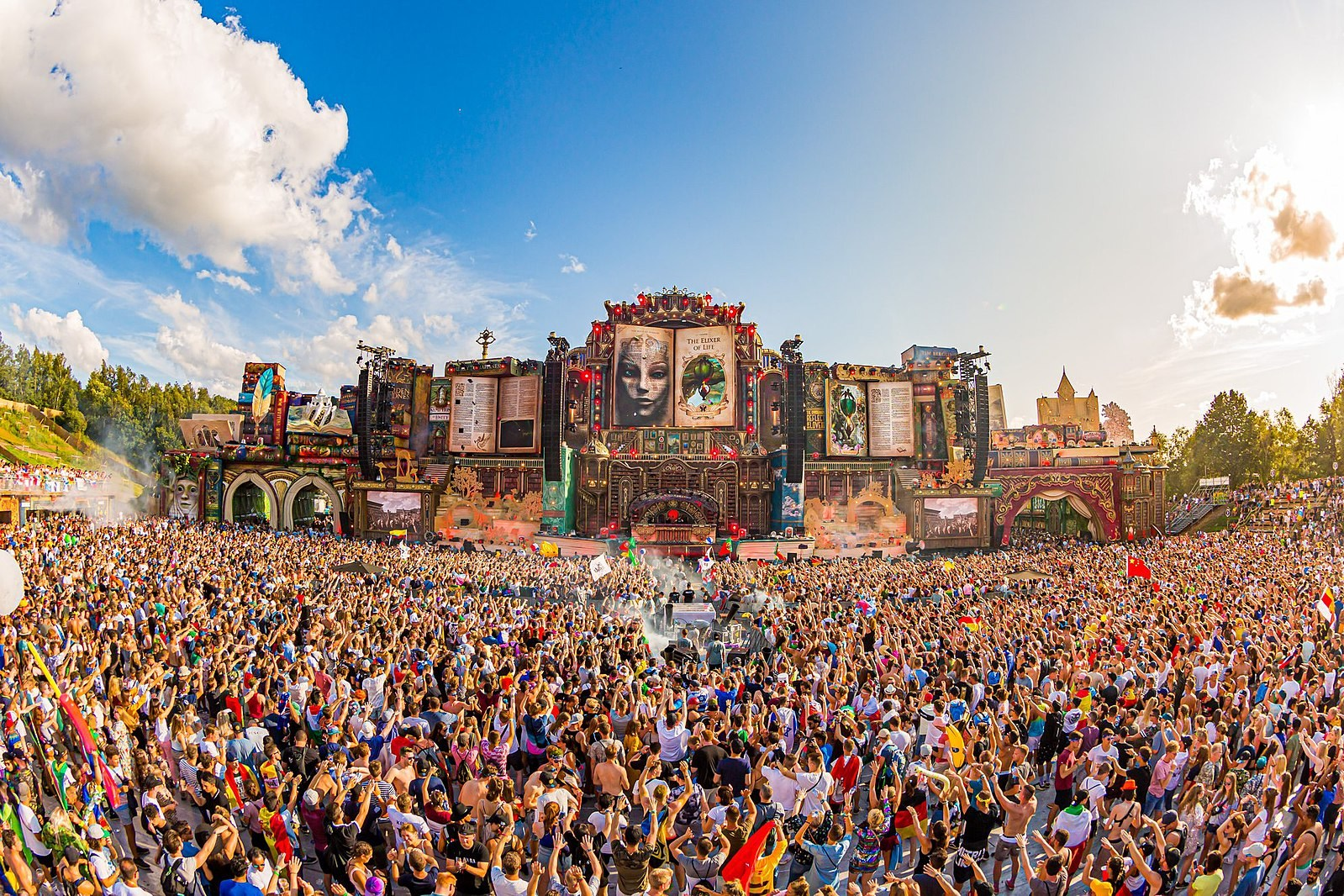Tomorrowland 2020 officially cancelled due to coronavirus | DJMag.com