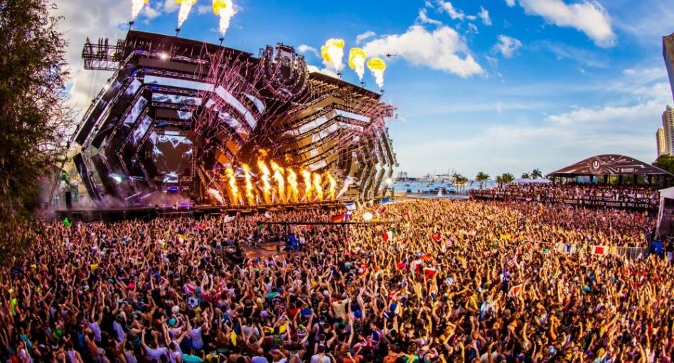 Ultra Music Festival breaks 1 Million Attendees Across All