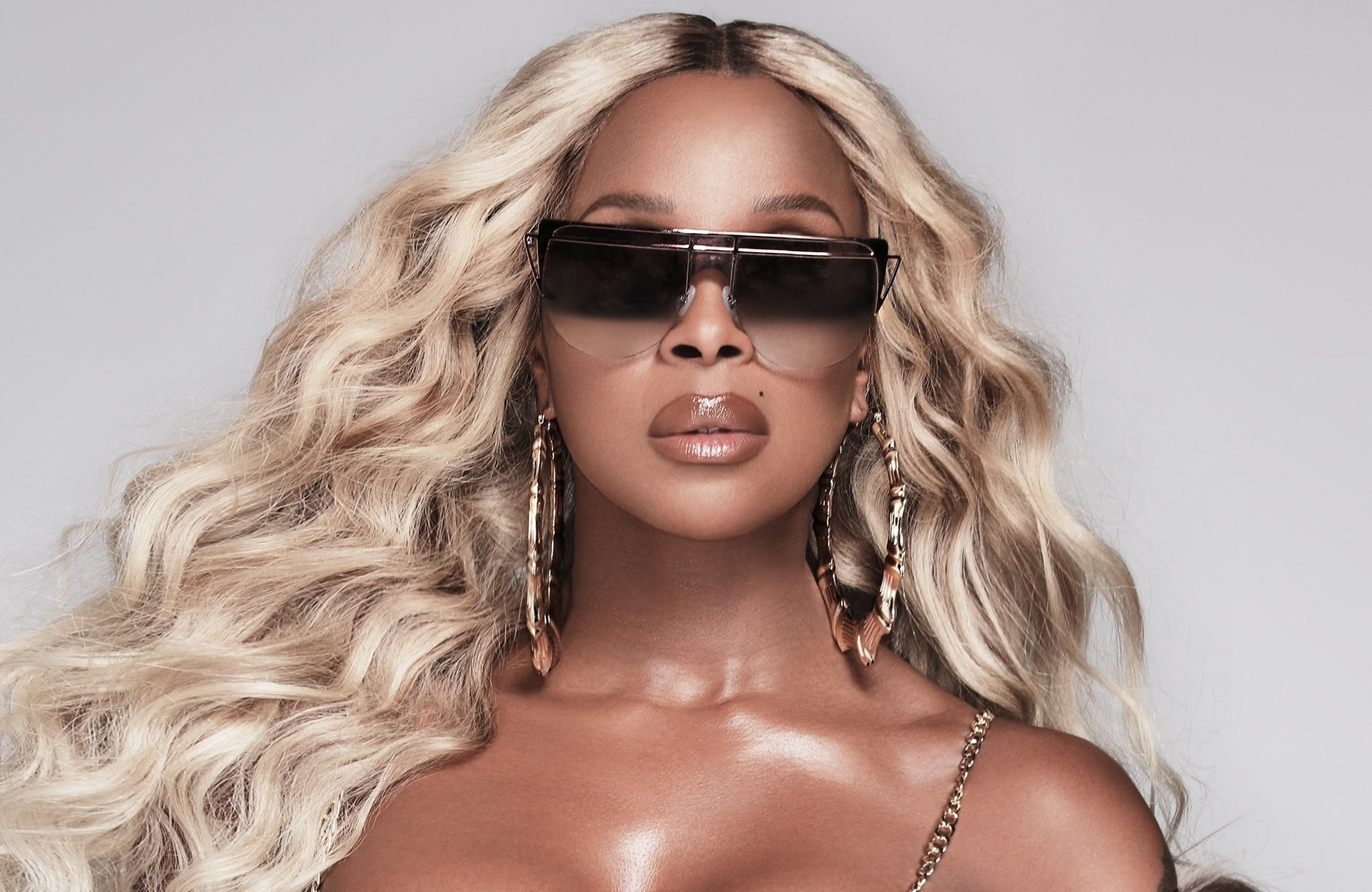 A Mary J. Blige documentary is coming this week
