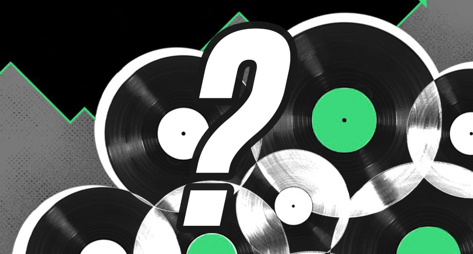Is vinyl production really under threat?