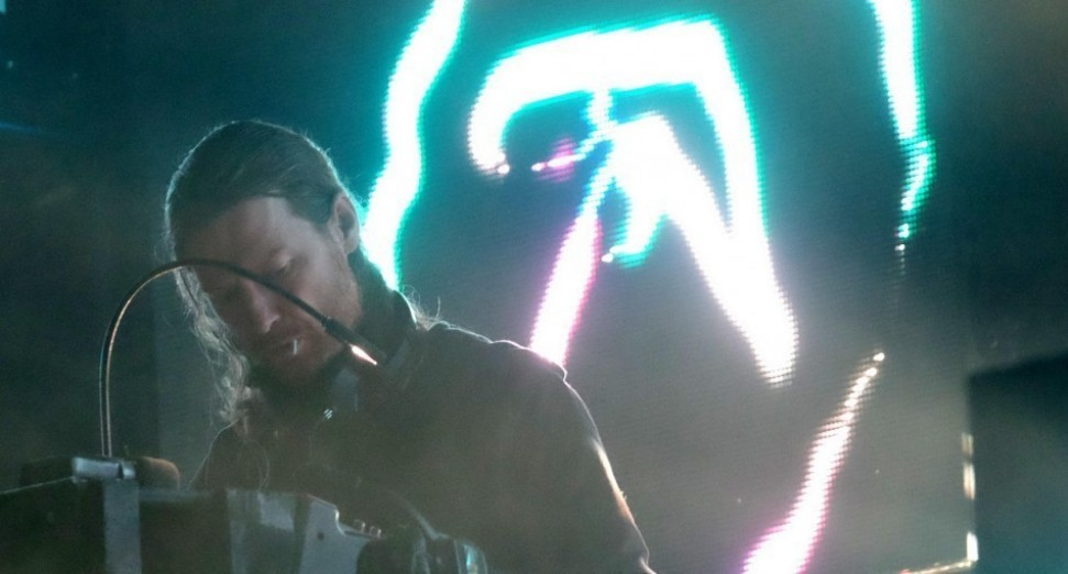 Aphex Twin shares tracks from new AFX release