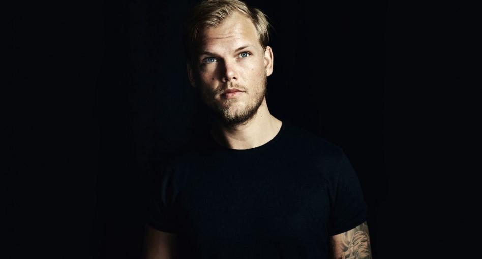 Avicii's 'Heaven' has been remixed by David Guetta