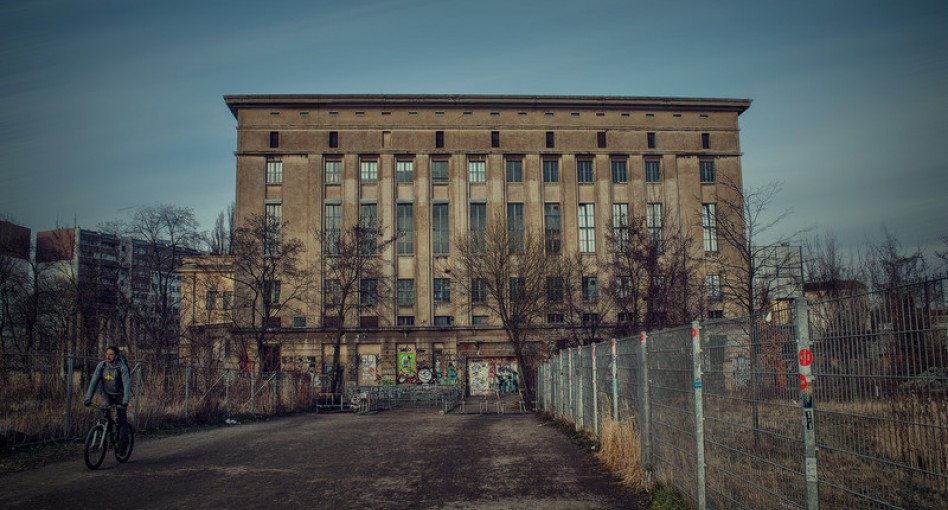 New documentary on Berlin's techno history is available to watch now