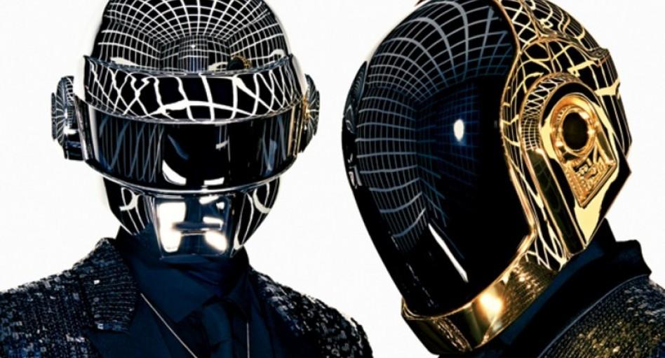 Daft Punk leak new track online, Redditors claim   DJMag com