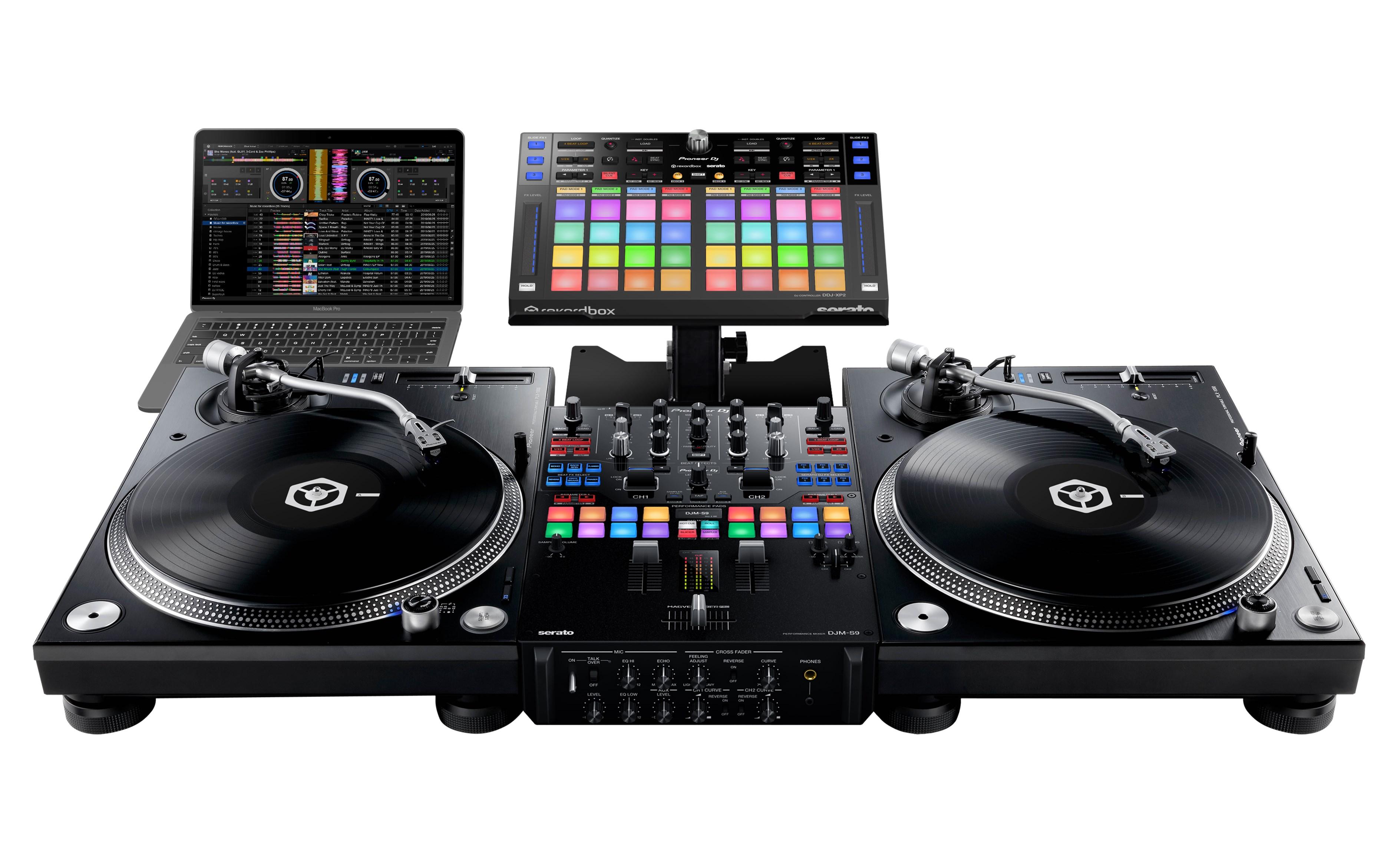 rekordbox dj - Sequencer - YouTube