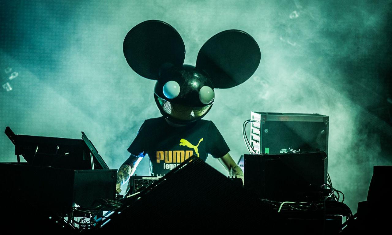 Deadmau5 Announces Second All Ages Wheres The Drop Show Djmagcom