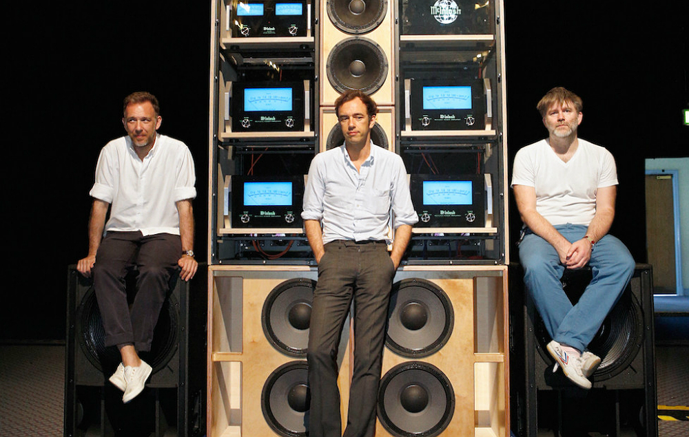 2ManyDJs and James Murphy's Despacio soundsystem announces London shows for 2020