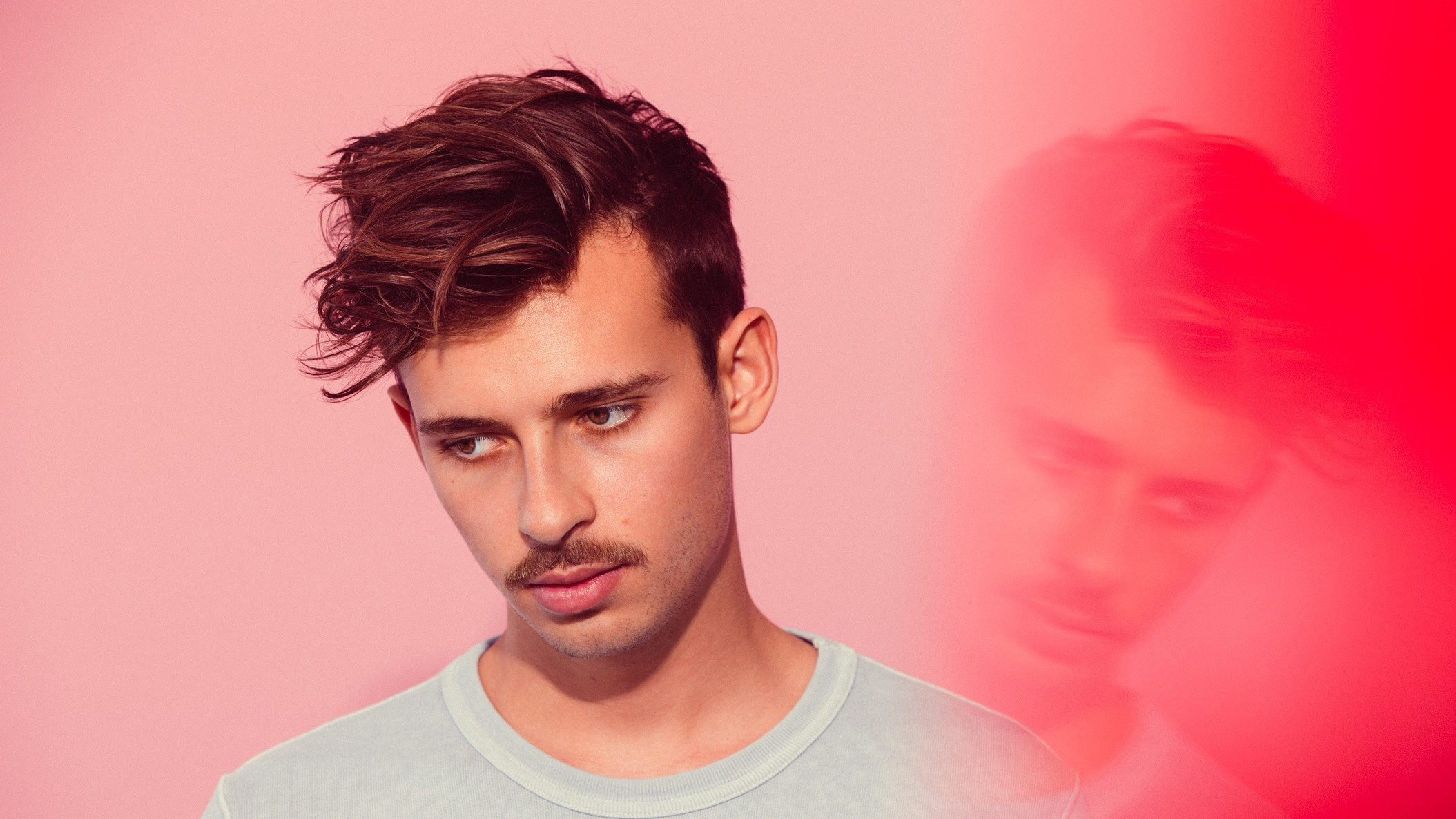 Flume announces open-source sample series for producers