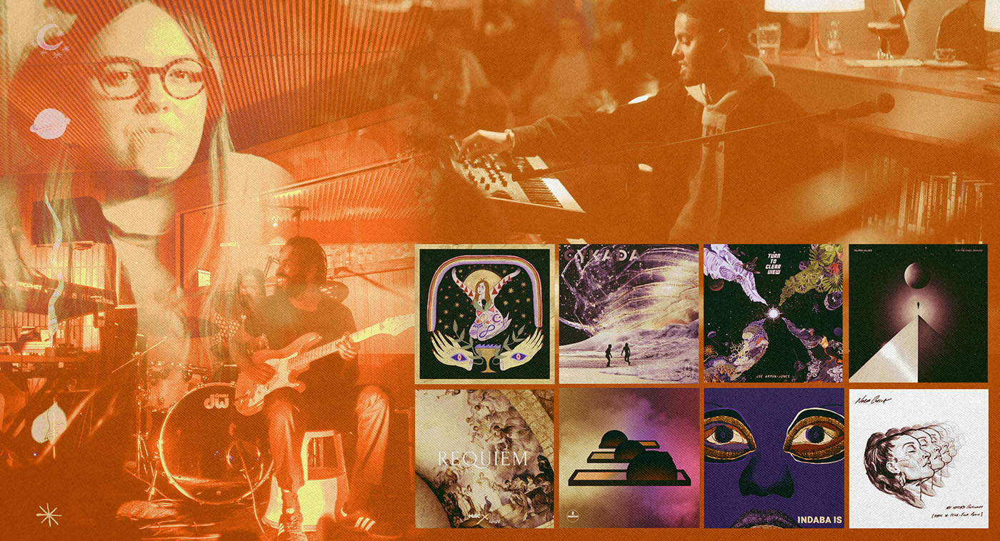 Jazz but not jazz: the experimental fusion sound sweeping the UK scene