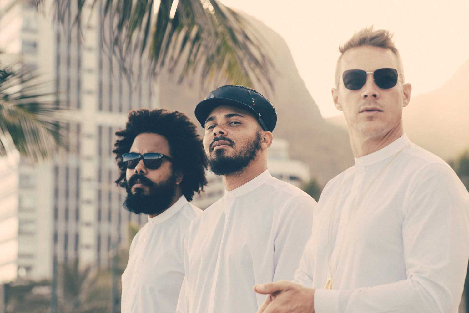 Major Lazer Showtek Share Video For Believer Watch Djmag Com
