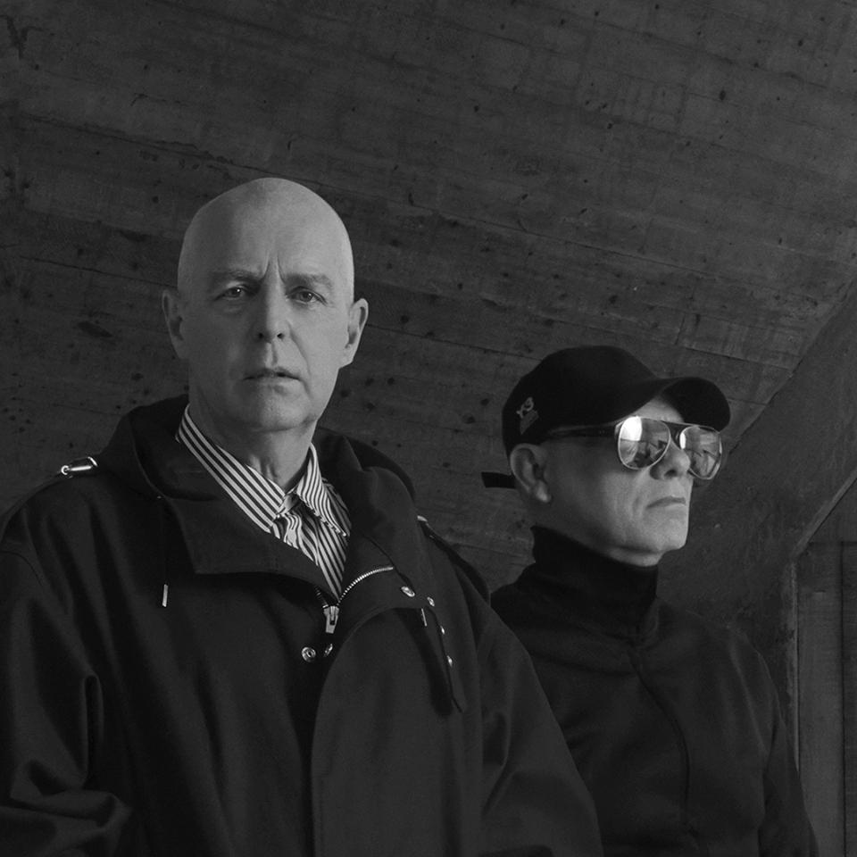 Pet Shop Boys share new music, announce new album 'Hotspot': Listen