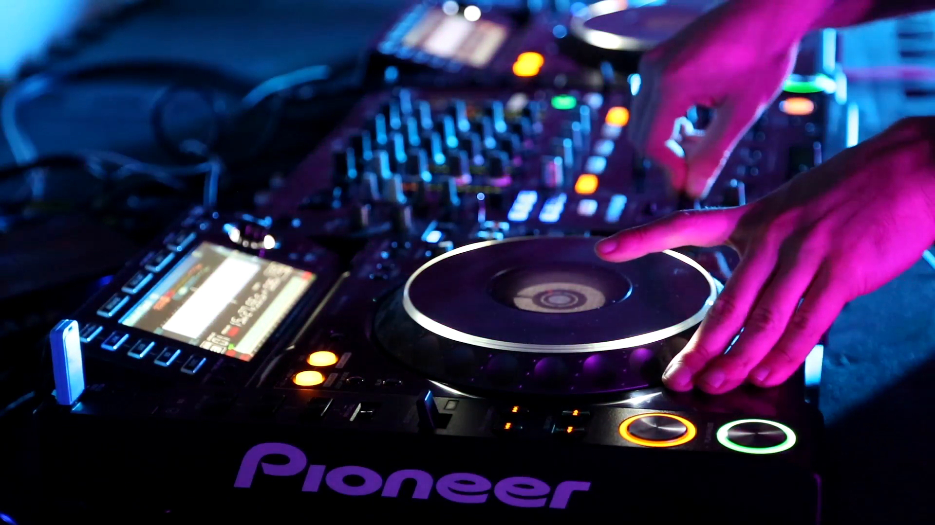 pioneer dj is reportedly for sale. Black Bedroom Furniture Sets. Home Design Ideas