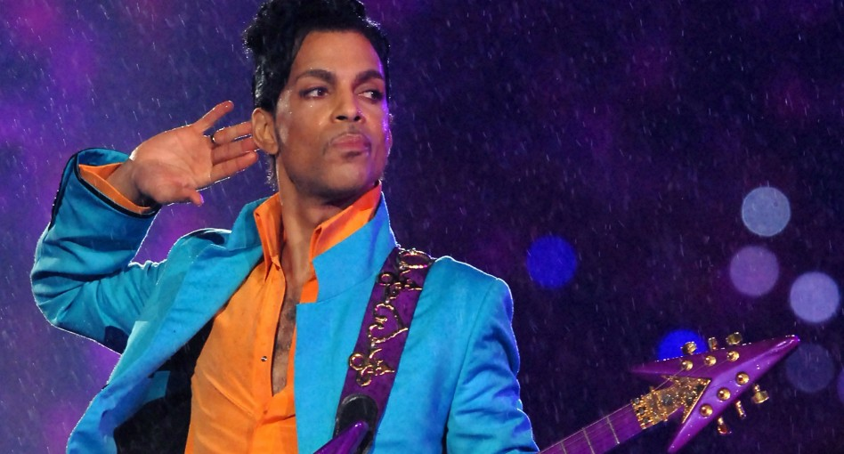 Three rare Prince albums to be reissued on vinyl for the first time