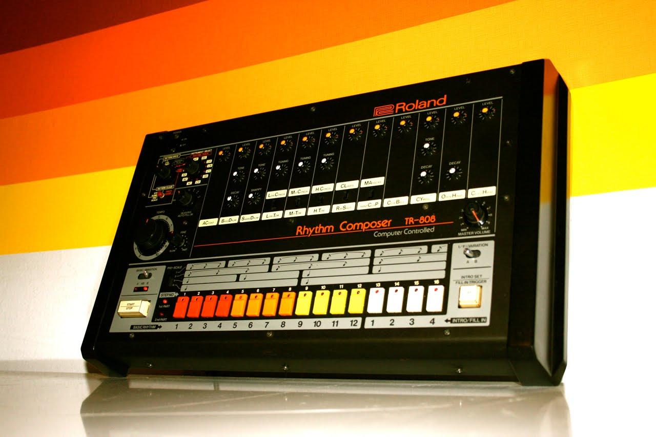 808 Day: The Best Free 808 Samples | DJMag com