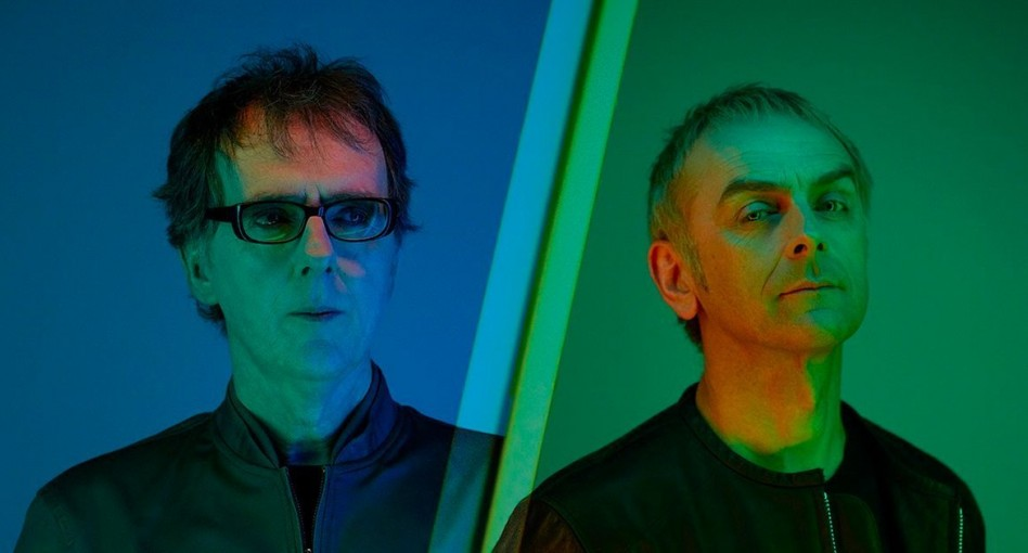 Underworld share new track and video, 'Tree and Two Chairs': Watch