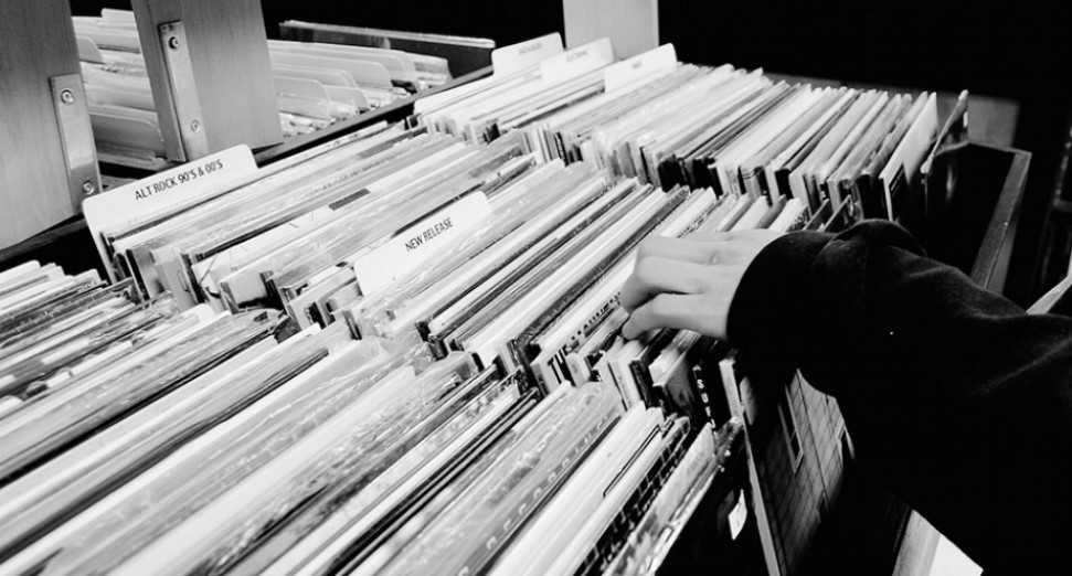 The first ever Vinyl World Congress launches in Brighton this ...