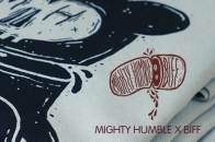 Mighty Humble