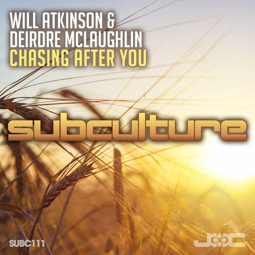 Will Atkinson & Deirdre McLaughlin - Chasing After You