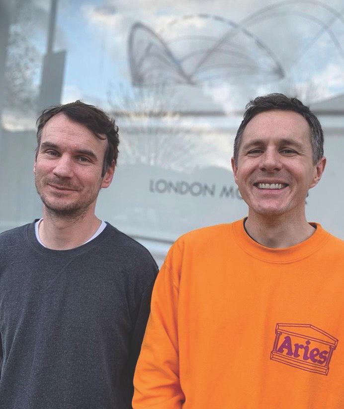 London Modular Alliance