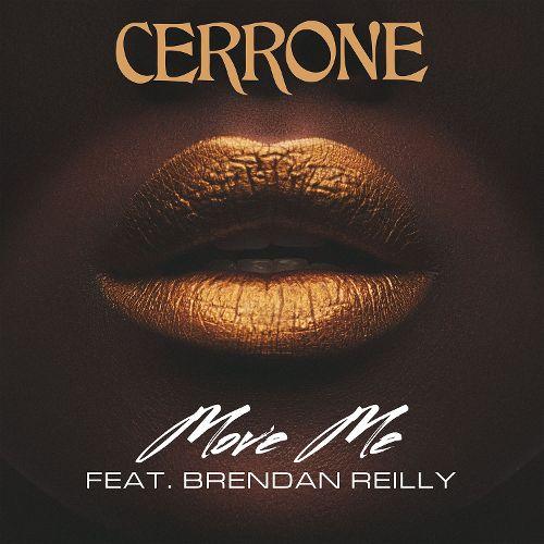 Cerrone - Move me