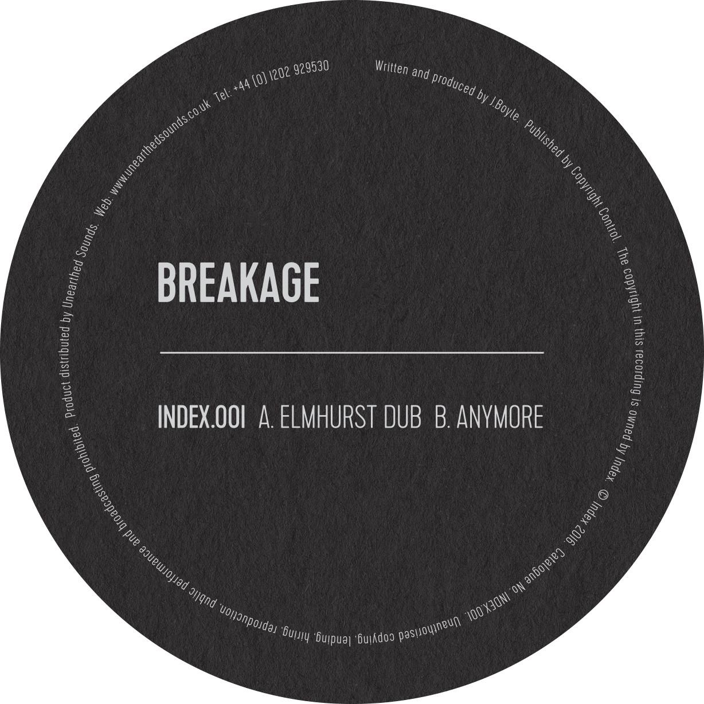 Elmhurst Dub - Breakage