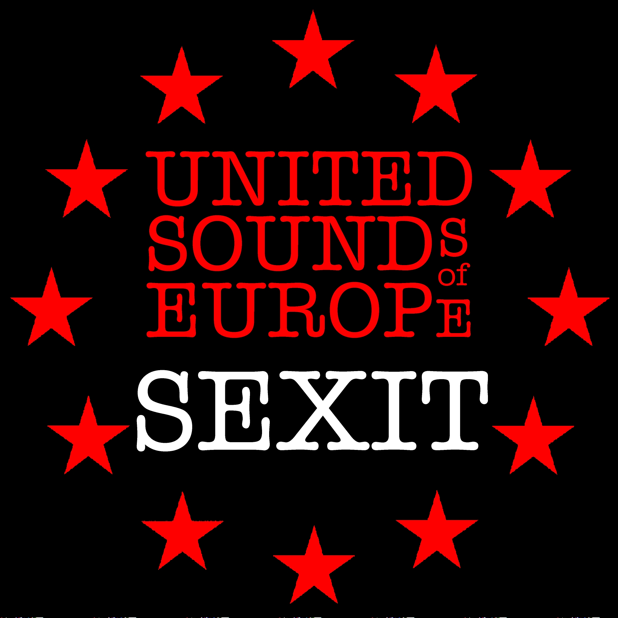 United Sounds of Europe - Sexit