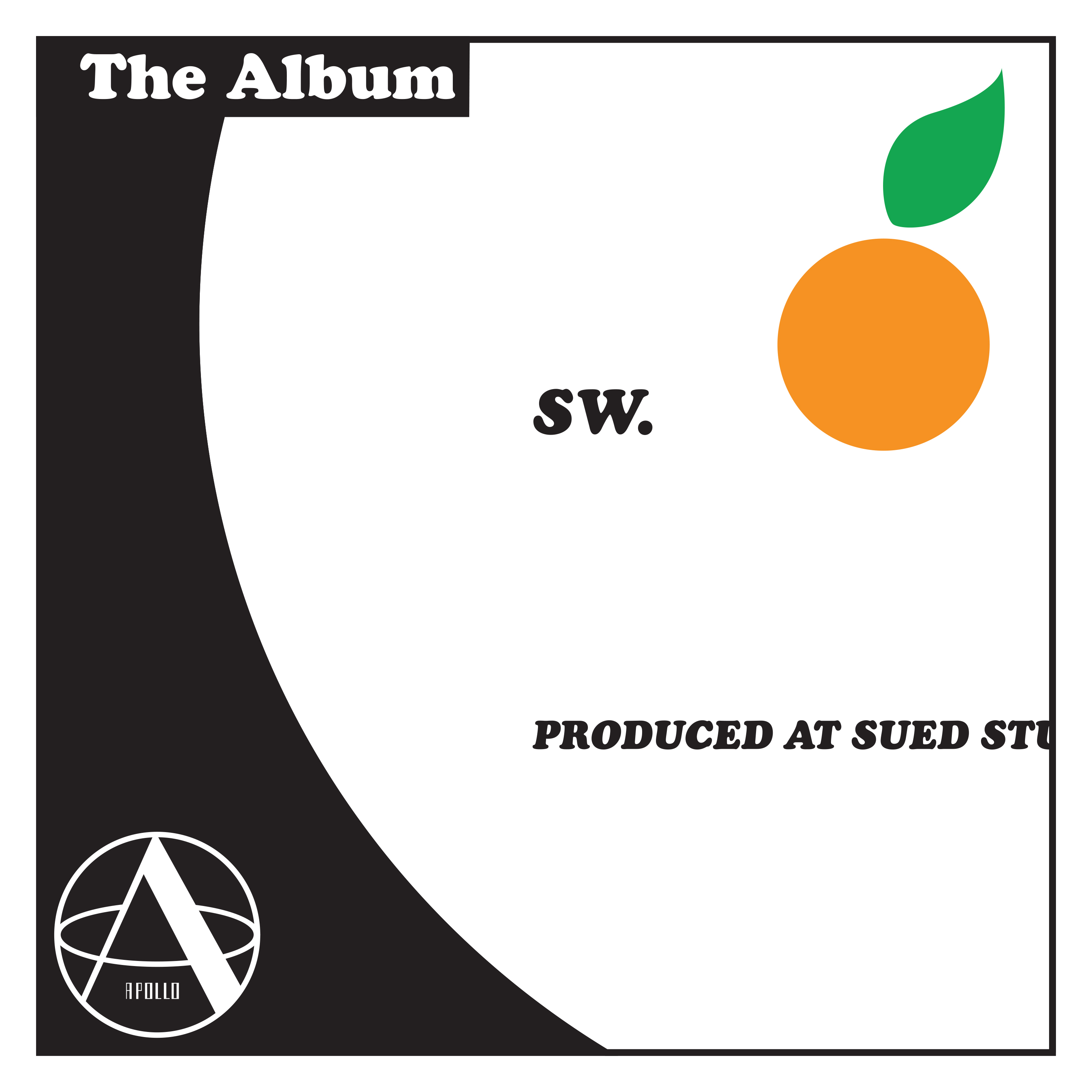 SW. - Untitled