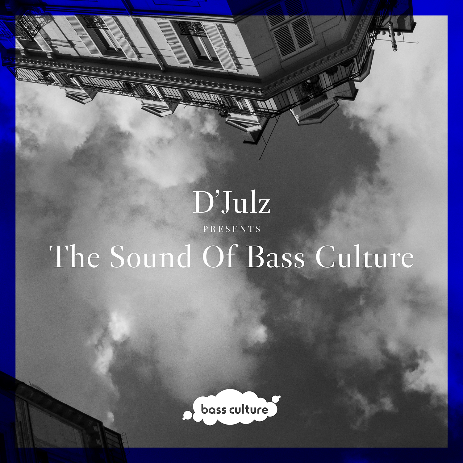 D'Julz presents The Sound of Bass Culture