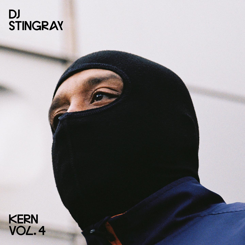Kern Vol. 4 mixed by DJ Stingray