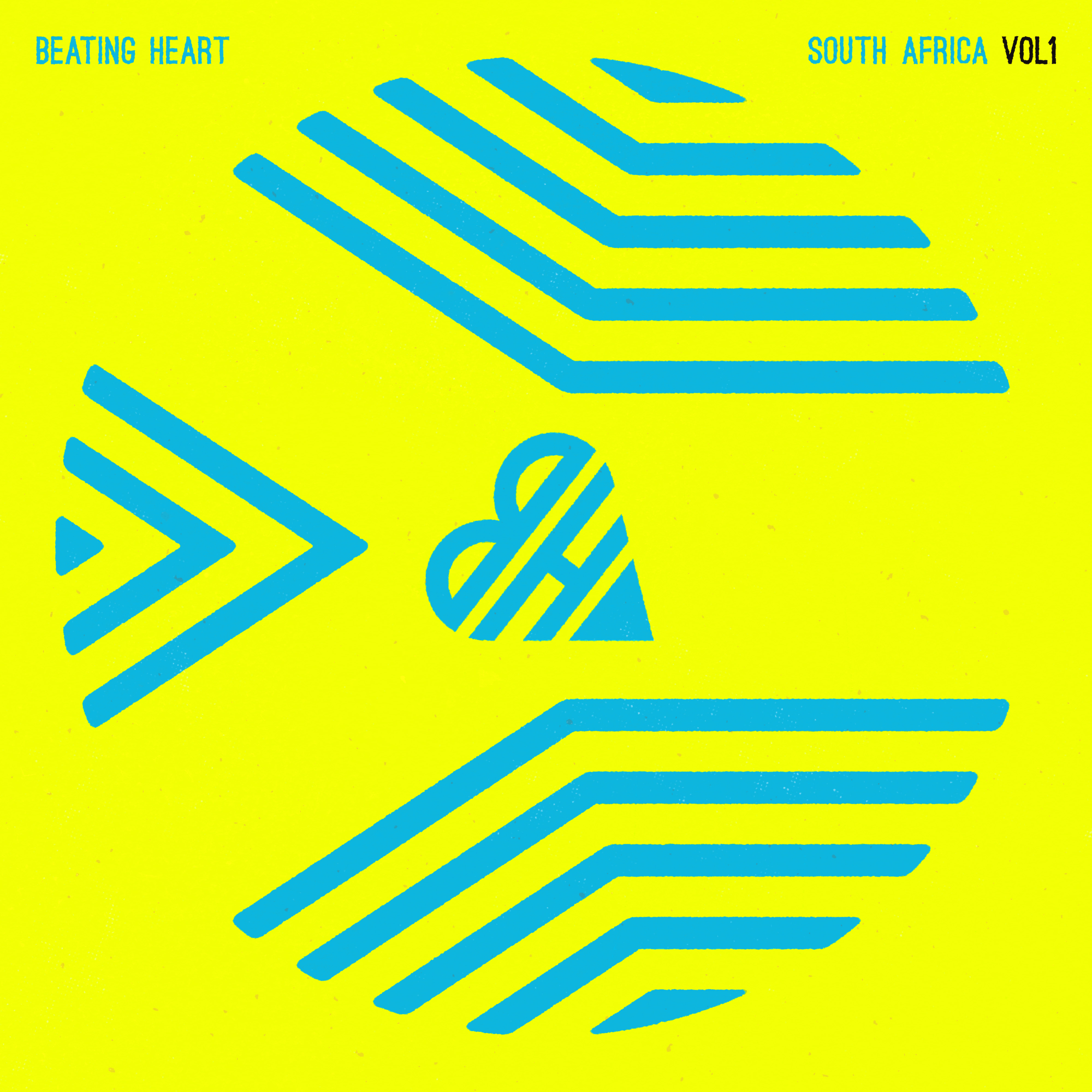 Beating Heart - South Africa (Vol. 1-5)