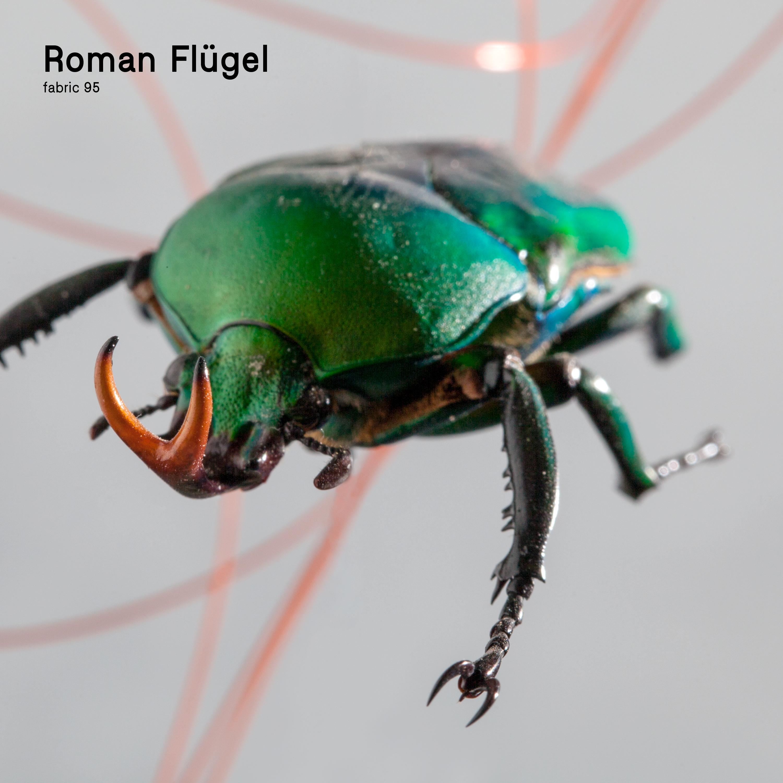 fabric 95: Roman Flügel