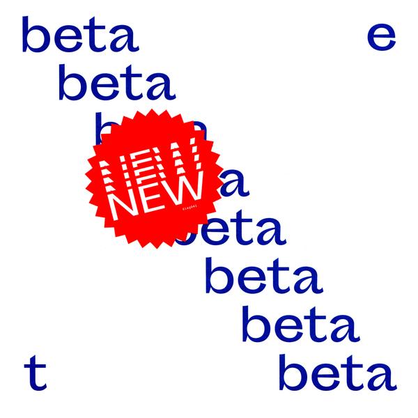 New Beta Vol. 2
