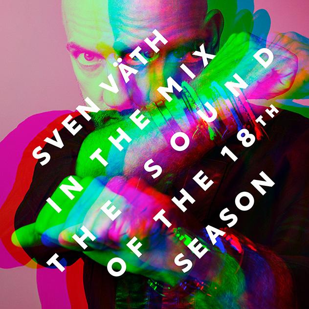 Sven Väth Sound of the 18th Season