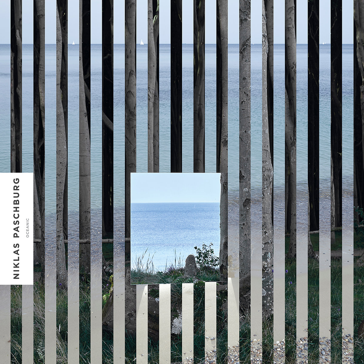 Niklas Paschburg - Oceanic