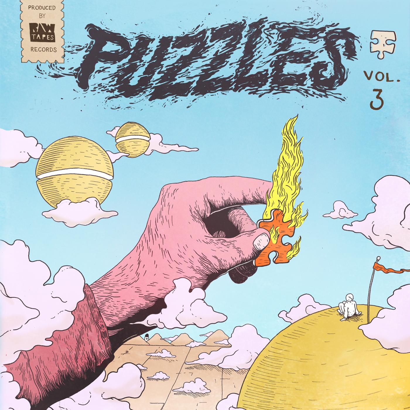 Puzzles Vol.3