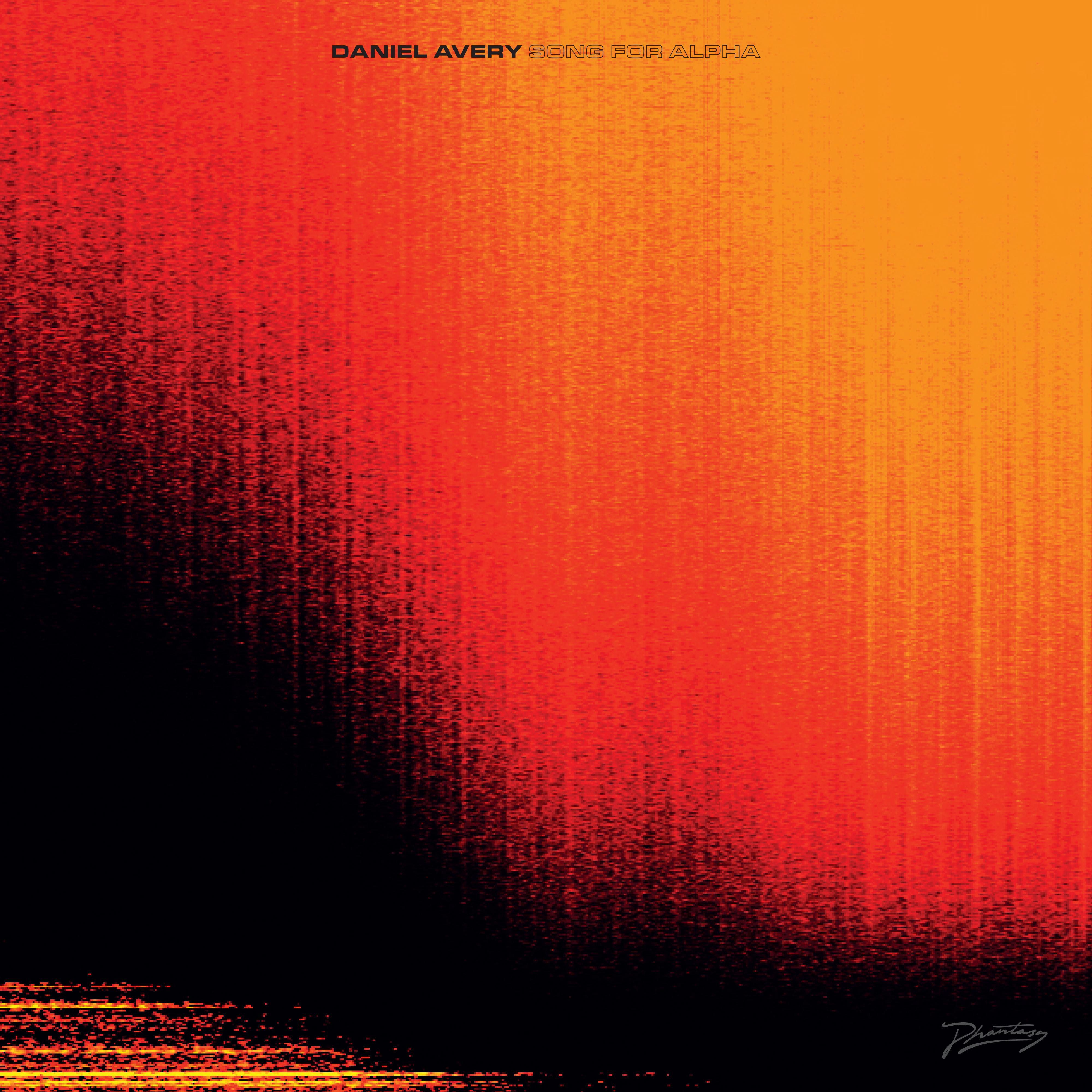 Daniel Avery - Song For Alpha